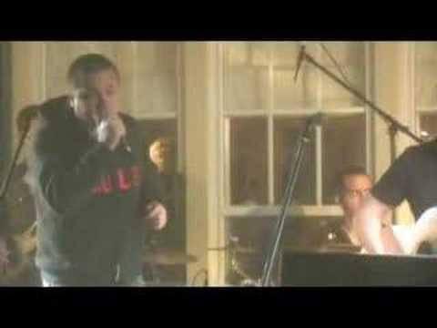 Edwin McCain & Steve Williams Band  Truly Believe