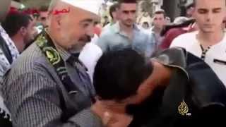 شباب الجامعات عنصر رئيسي في احتجاجات فلسطين