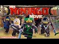 The LEGO Ninjago Movie App ⚔️ All Free Mini Games - Overview