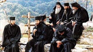 Монахи Святой Горы отказались участвовать в интронизации Епифания.