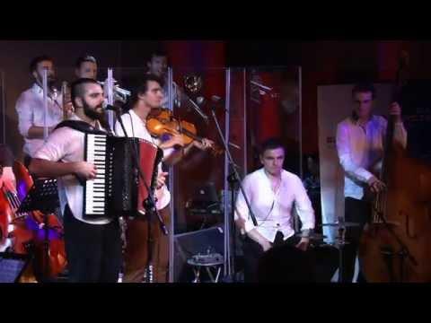 Bubliczki & Baltic Neopolis Orchestra - LIVE in S-1