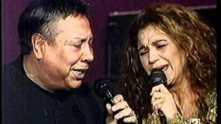 Lolita Flores y Moncho 'Si a veces hablo de tí'