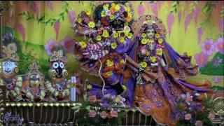 Life of Sripad Madhavendra Puri - Seminar (3/4) by HG Amarendra Pradhu