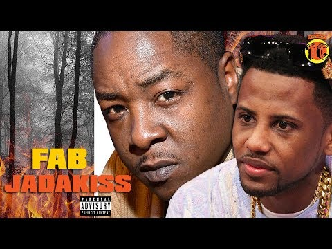 Jadakiss vs. Fabolous Friday on Elm Street Album