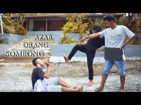 Azab Orang Sombong (Film Pendek Lucu Boyolali)   Sambel Korek