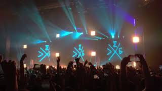 ХЛЕБ - Чай, сахар | Live | Moscow 25.11.2018