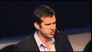 Whatever You Do, Keep Rowing: Jamie Fitzgerald at TEDxEQChCh