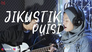 Jikustik - Puisi (Puput x Heldi Hr Cover)   Studio Session