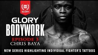 Bodywork: Chris Baya