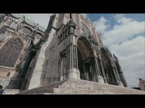 Doku Frankreich, Geschichten eines Landes 2 Das Mittelalter HD