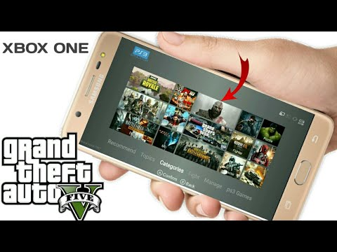 Xbox one x emulator for Android, Download and play now