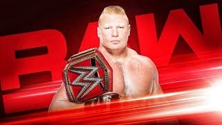 WWE RAW LIVE STREAM 1/21/2019 FULL SHOW FAN REACTIONS JANUARY 21ST 2019