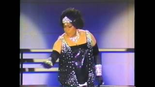 Watch Ruth Brown If I Cant Sell It Ill Keep Sittin On It video