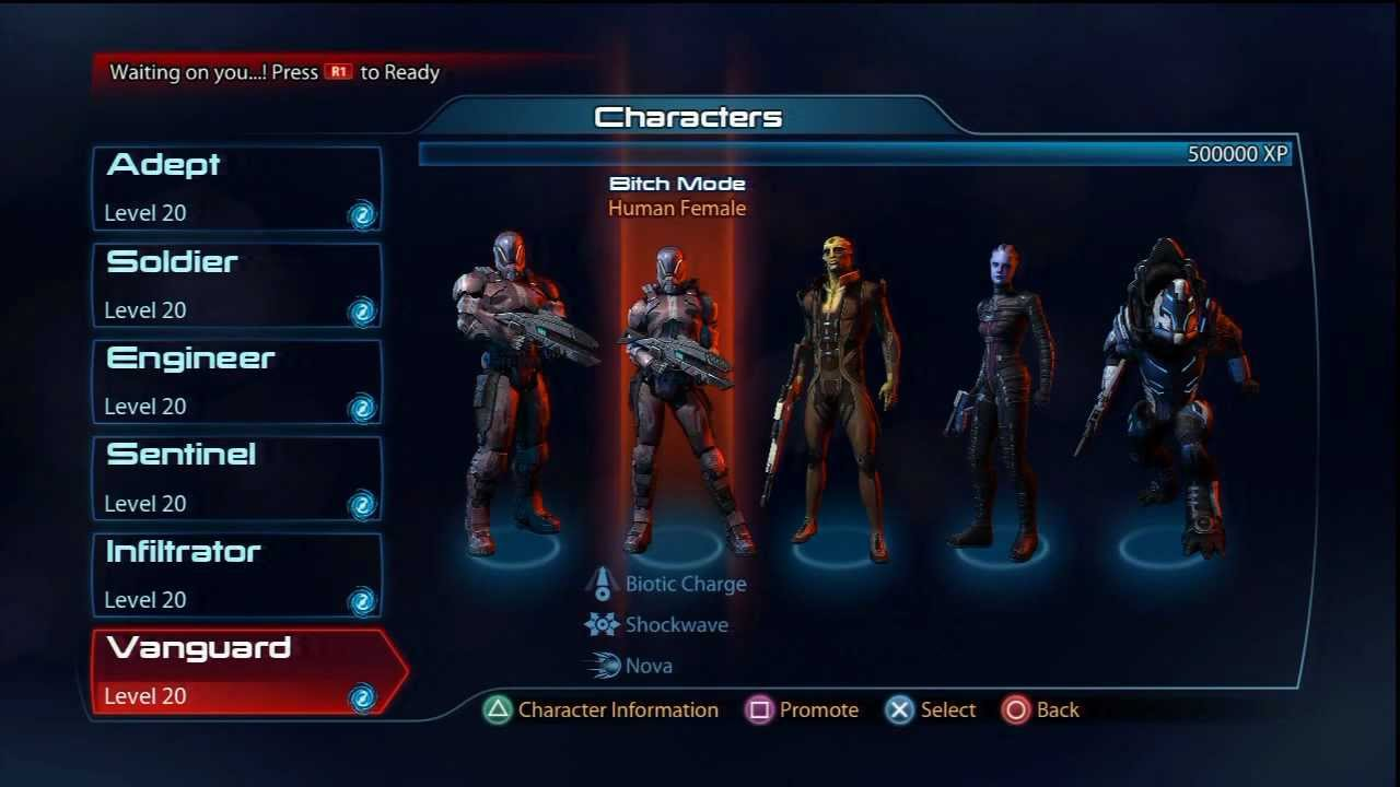 Mass Effect 3  Ridiculous Character Names - Youtube-4752