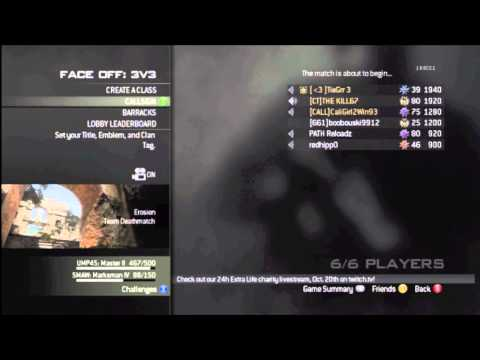 MW3 Funniest Moments