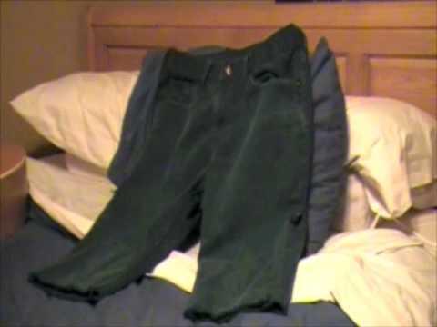 9da11a3086 Holy Jean Shorts!! - YouTube