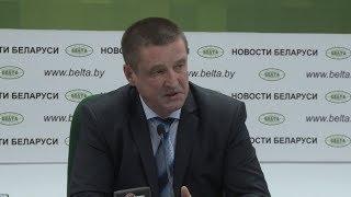 Заяц прокомментировал ситуацию с поставками белорусской продукции в Россию