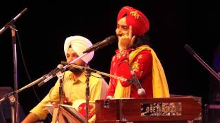 Satinder Sartaaj |New Song Delhi | Siri fort Auditorium (New Delhi)
