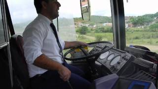 omnibus en rivera uruguay
