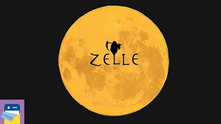 Zelle - Occult Adventure - iOS / Android Gameplay Walkthrough Part 1 (by Odencat) screenshot 3