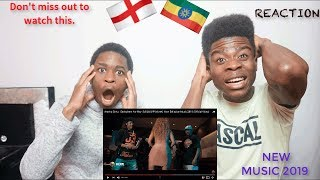 British React To New Ethiopian Music - Endezihem Ale Wey | እንደዚህም አለ ወይ (REACTION VIDEO)