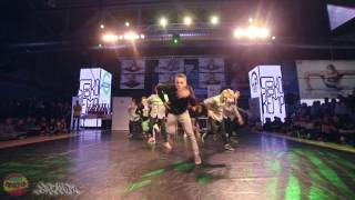 Finał Formacje 16+ -  Spoko | Rytm Ulicy 2017