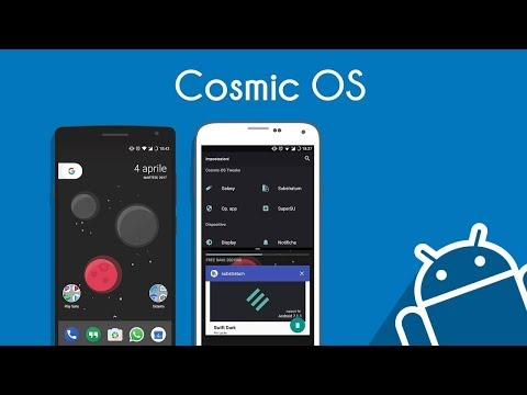 Cosmic OS for OnePlus 2 [Nougat][VOLTE] - Best ROM For OP2?