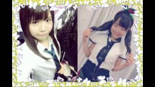 HKT48チームKIV渕上舞ちゃんの総選挙応援動画です。そして初投稿!!下...