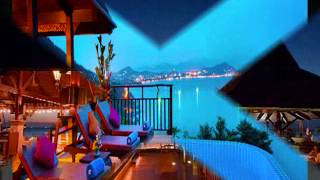 Thailand Top 10 Best Beach Hotels and Resorts