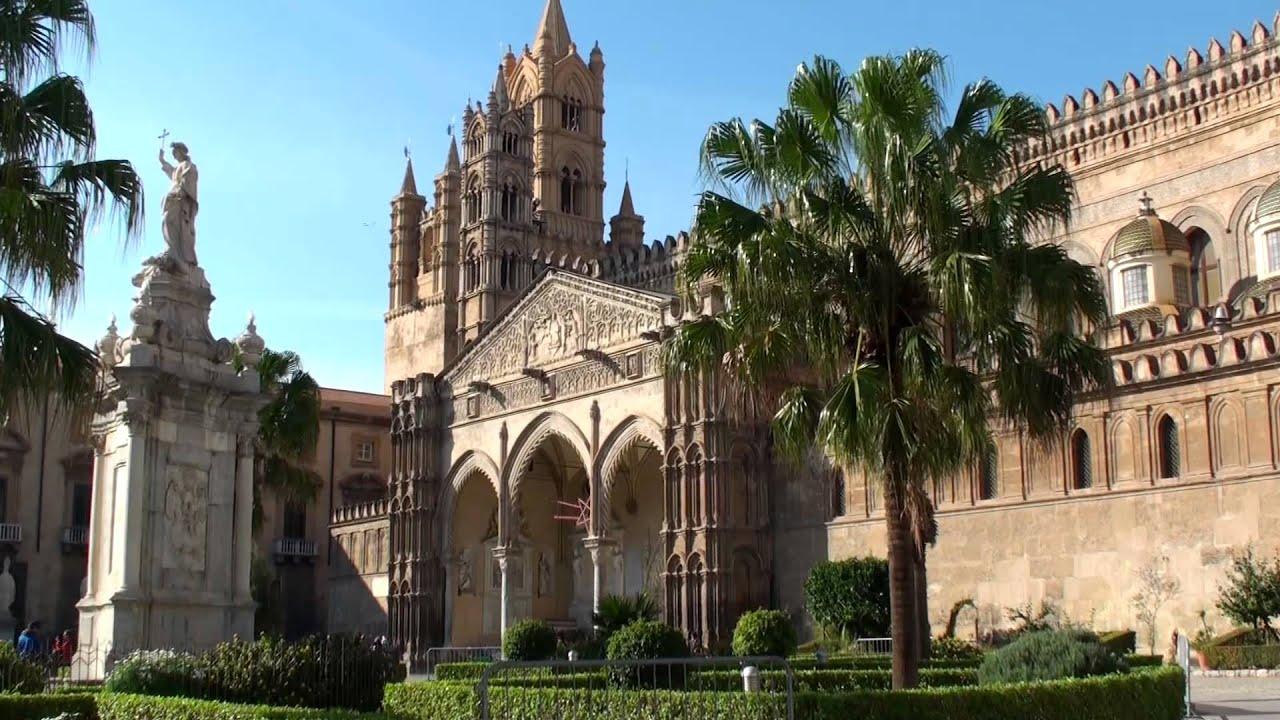 Palermo sicilia turismo italia sicily travel tourism for Be italia
