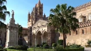 Http://www.tusdestinos.netpalermo (sicilia) city tour por la ciudad italiana. con el soporte audiovisual:http://www.tomcomvideo.com