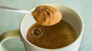 Add Cinnamon Powder To Your Tea and Coffee And This Will Happen