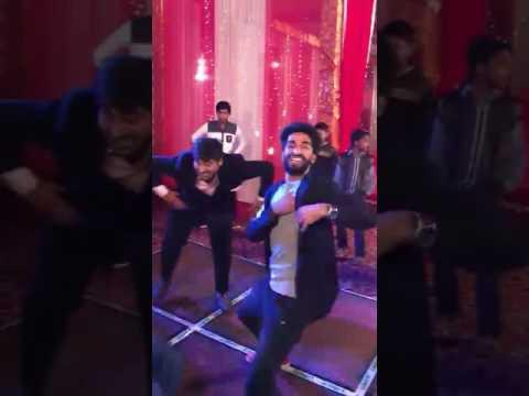 Happy Dedha Dance on Desi song! New Delhi Gurjar Dance