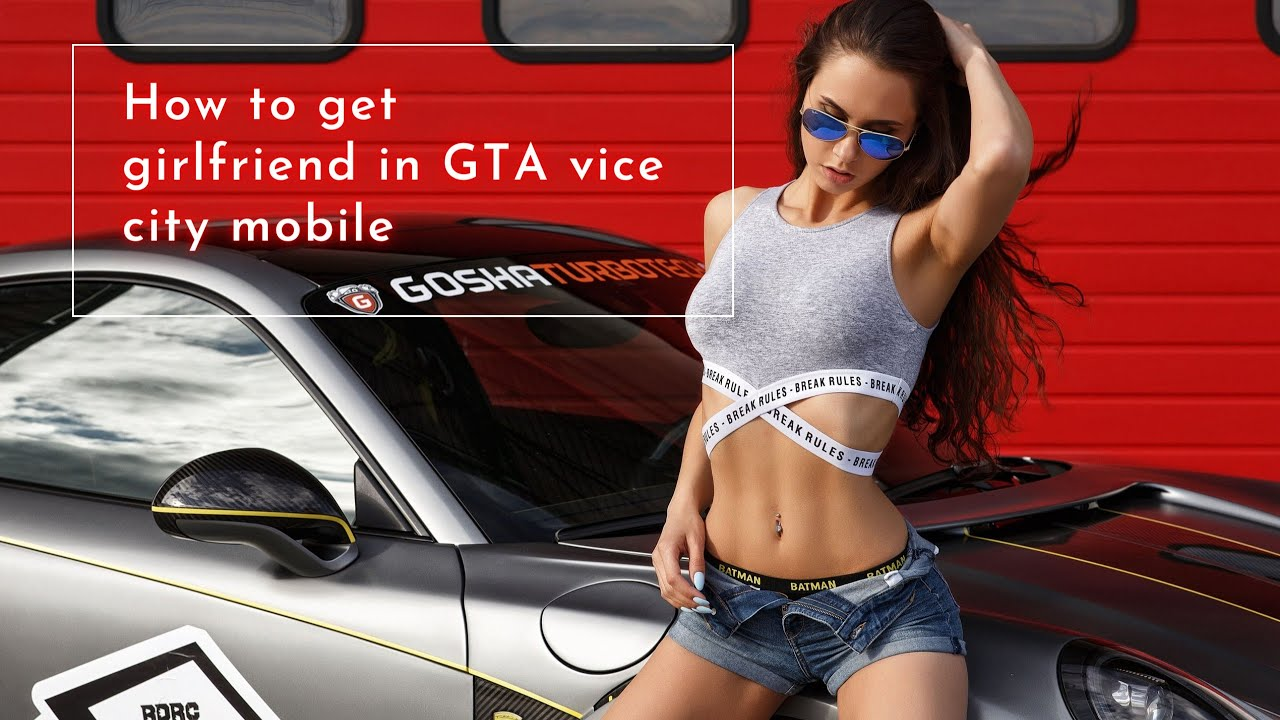 Download How to get laid in GTA: VICE CITY Mobile. How to pick a girl up in GTA: VC || Gameplay of GTA: VC