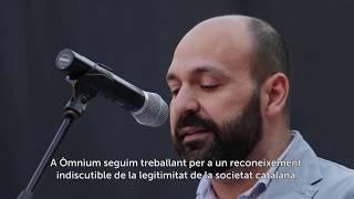 7 mesos sense Jordi Cuixart i Jordi Sànchez