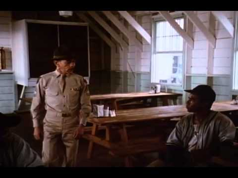 A Soldier's Story 1984 Movie