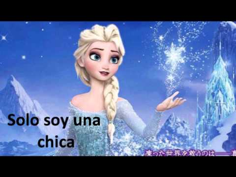 Touch Of Ice- Elsa