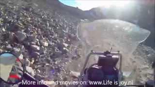 Stella Alpina 2011 Rallye Aufstieg zum Col de Sommeiller auf BMW R1200GS moto motorrad motor