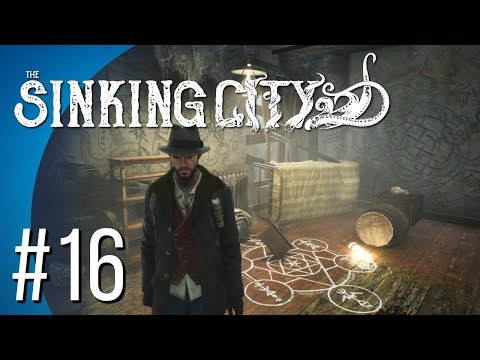 The Sinking City #16