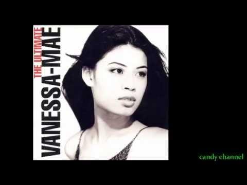Vanessa Mae - The Ultimate  (Full Album)