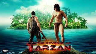 The Revenge Of Tarzan 2015