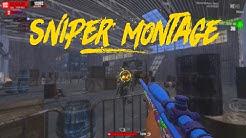 H1Z1 - Skirmish Montage (Day 1)
