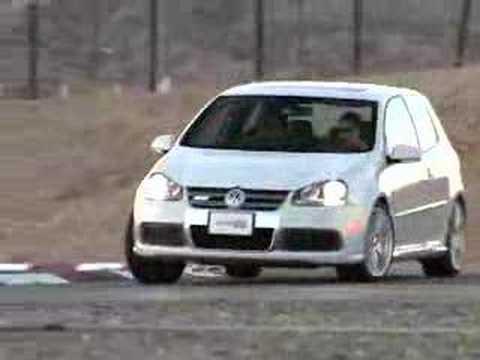 2008 Volkswagen R32   Road Test   Edmunds.com