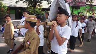 Download Video SDN Gadang 1 Malang # Peringatan Hari Pahlawan 2018 MP3 3GP MP4