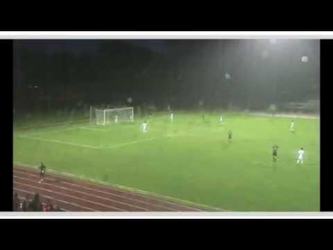 Amherst College Goals vs Rhode Island College