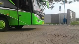 Klakson telolet bus shd atiga trans