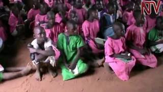 Luuka school in dire need as pupils lack toilets and furniture(, 2016-08-30T05:59:55.000Z)