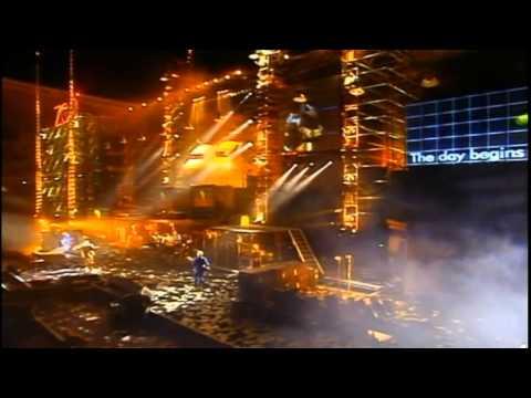 U2 - Lemon - Sydney 1993 - Subtitulado
