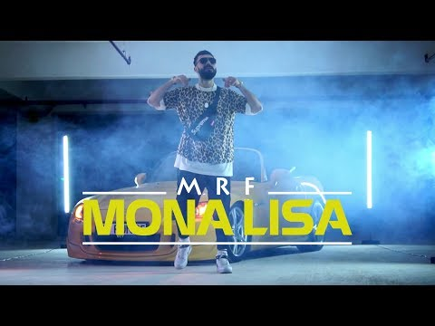 MRF - Mona Lisa (Official Video)