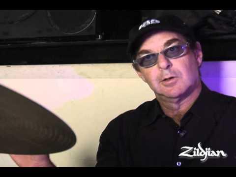 Zildjian Score Magazine -- Anton Fig Interview